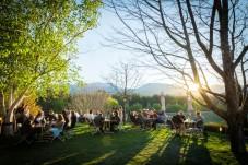 Feathertop winery weddings
