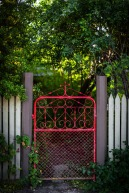 Red Gate in Talbot