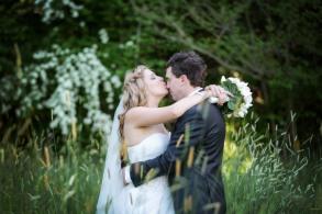 Wedding Creswick Victoria