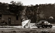 Wedding Photographer Bright Victoria
