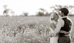 Wedding Photographer in Yarrawonga