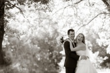 Wedding at Sebel Creswick Forest Resort