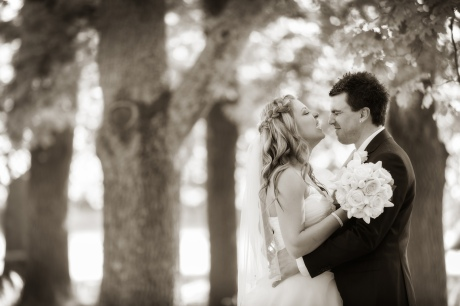Wedding Photos Creswick Vic