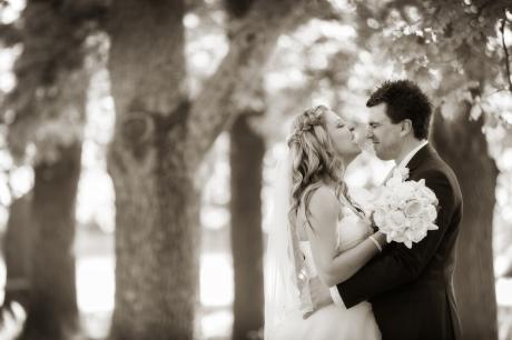 Wedding Photos Creswick Vic