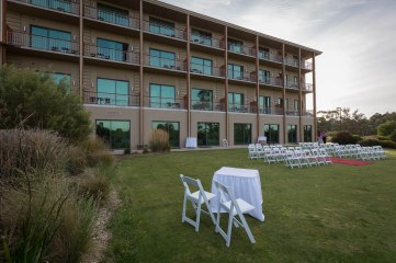 Weddings at Novotel Forest Resort Creswick