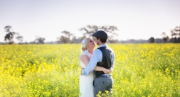 Yarrawonga Wedding Photographer