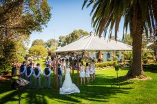 Yarrawonga Wedding1