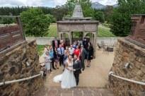 Boyntons Feathertop Winery Weddings