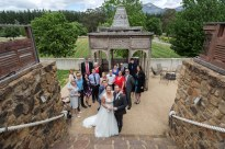 Boyntons Feathertop Winery Weddings