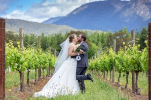 Boyntons winery weddings
