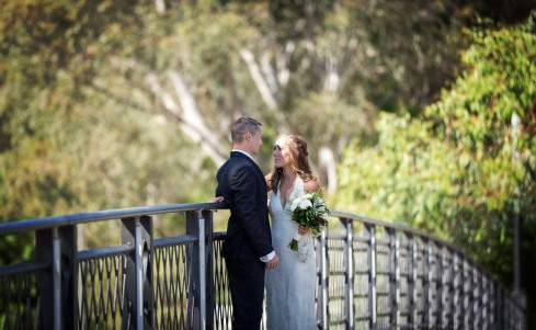 Photographer Wangaratta Wedding