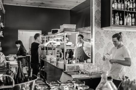 Watermarc Wangaratta Restaurant
