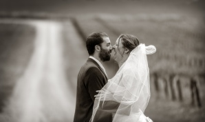 wedding at feathertop winery 5