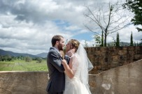 Wedding at feathertop winery8