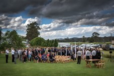 wedding at pizzini king valley