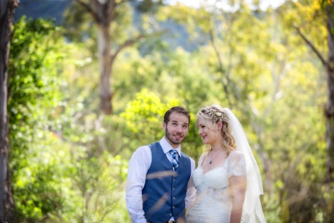 Bright Vic Wedding