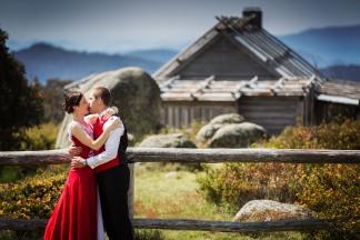 Craigs Hut Wedding 3