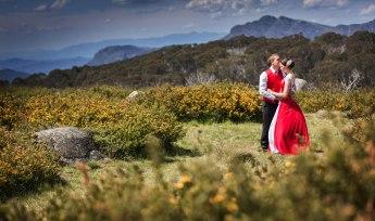 Craigs Hut Wedding 4