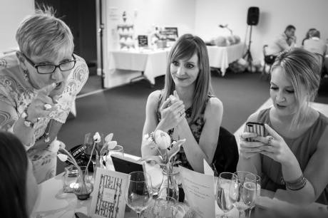 Lindenwarrah Wedding Reception