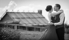 Wedding Craigs Hut 3