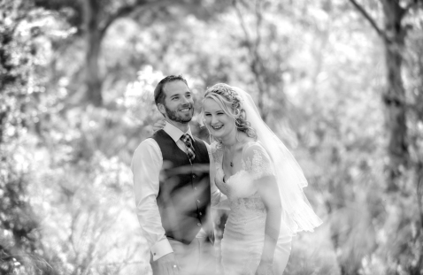 Wedding Photography in Bright 2