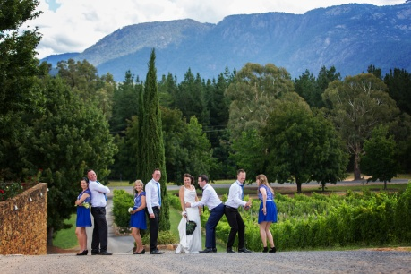 Feathertop Winery Wedding 4