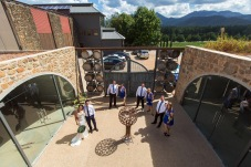 Feathertop Winery Wedding 5