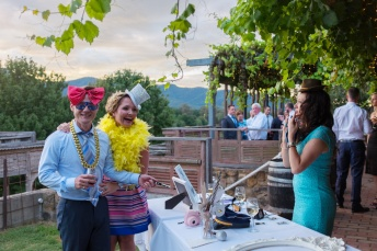 Feathertop Winery Weddings