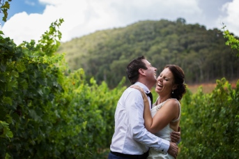 Fetathertop Winery Wedding 2