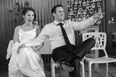 Fethertop Winery Wedding 6