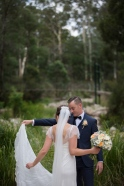 Mt Buffalo Wedding photo