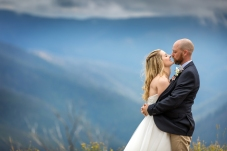 Mt Hotham Wedding 4