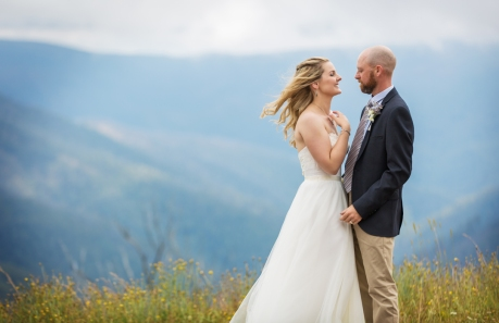 Wedding at Mount Hotham 7