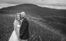 Wedding at Mt Hotham