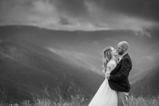 Wedding photos Mt Hotham