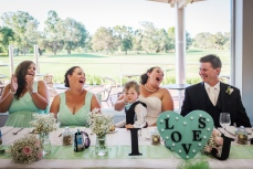 Yarrawonga Mulwala Golf Club Wedding 8