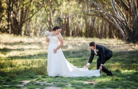 Yarrawonga Wedding 10