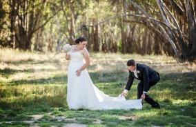 Yarrawonga Wedding 10