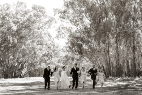 Yarrawonga Wedding 11