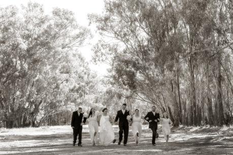 Yarrawonga Wedding 11