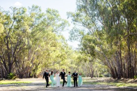 Yarrawonga Wedding 12