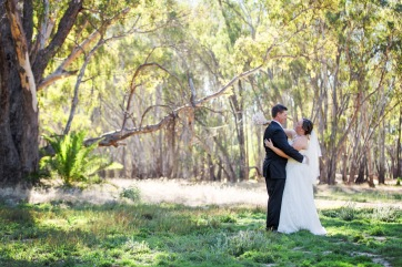 Yarrawonga Wedding 5