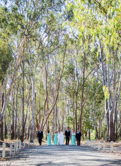 Yarrawonga Wedding