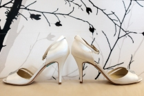 Allan Pinkus Shoes