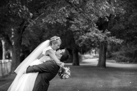 Benalla Wedding