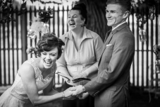 Lindenwarrah wedding