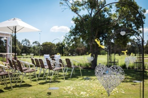 Mulwala Weddings