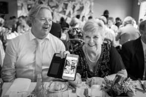Reception Wedding Lindenwarrah