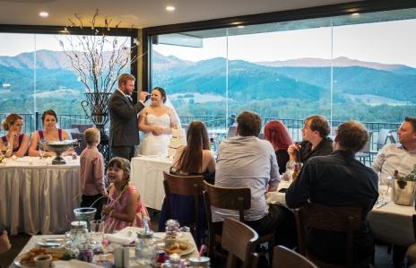 Red Stag Restaurant Wedding 5