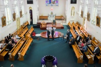 St Josephs Benalla Wedding 2
